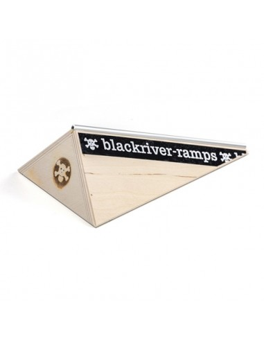 Blackriver Ramps Polebank fingerboard