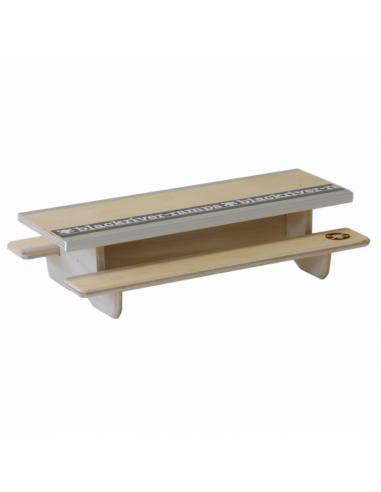 Blackriver Ramps fingerboard Table