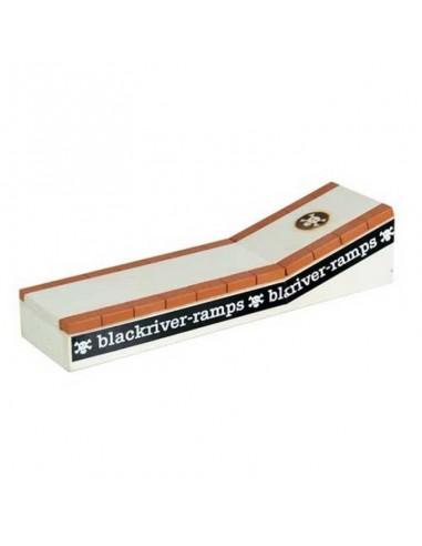 Blackriver Ramps Brick Curb ostacolo...
