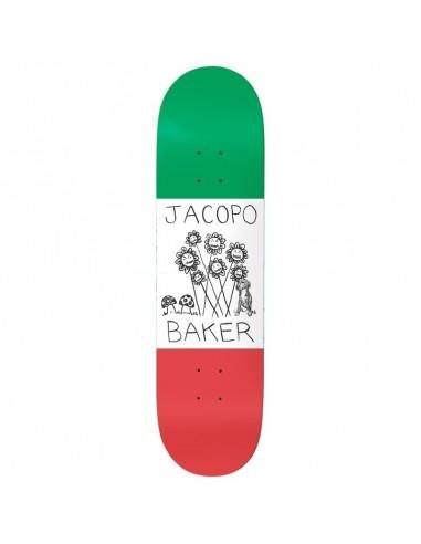 Tavola Skateboard BAKER Jacopo...