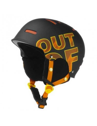 Casco Snowboard Out Of Wipeout colore...