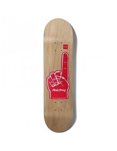 Tavola Deck Skateboard CHOCOLATE...