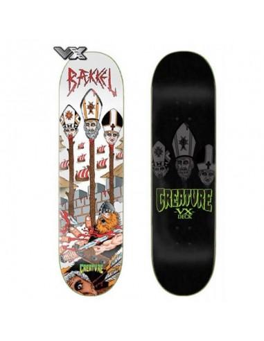 Tavola Skateboards CREATURE Baekkel...