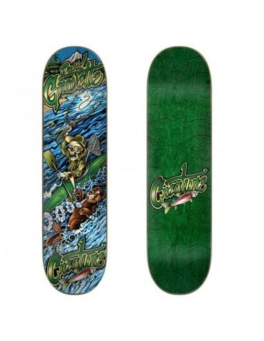 Tavola deck Skateboards CREATURE...