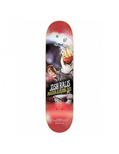 Tavola Deck Skateboard DGK Kung Fu J....
