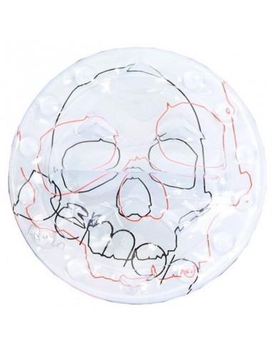 Pad Snowboard Demon DS2359 Skull...