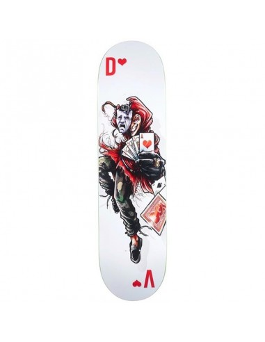 Tavola Deck Skateboard DGK Mashup...