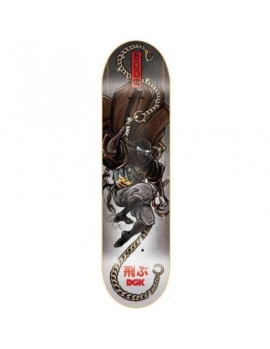 Tavola Deck Skateboard DGK Mashup Boo...