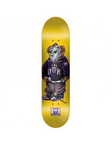 Tavola Deck Skateboard DGK The Plug...