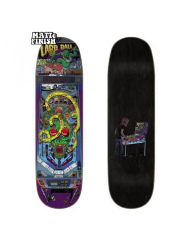 Tavola deck Skateboards CREATURE Hitz...