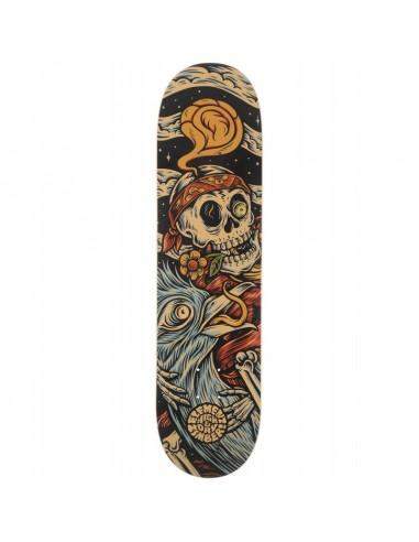 Tavola Deck Skateboard ELEMENT Timber...