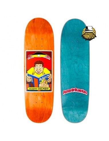 Tavola Skateboard Old School Blind...