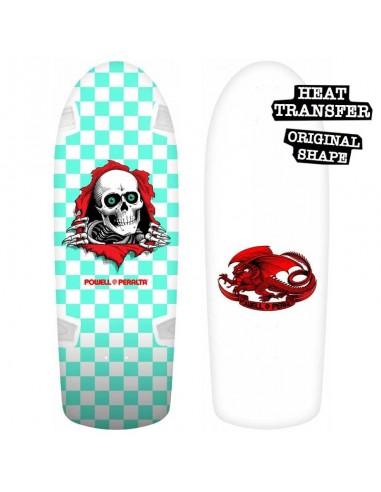 Tavola Skateboard Old School Deck...