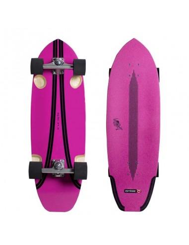 OUTRIDE Surf Skate Easy Ride 32″ x...