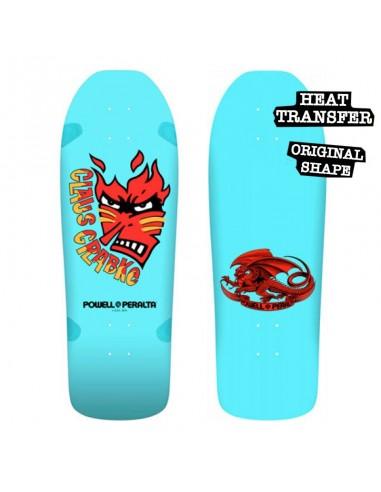 Tavola Skateboard Deck POWELL PERALTA...