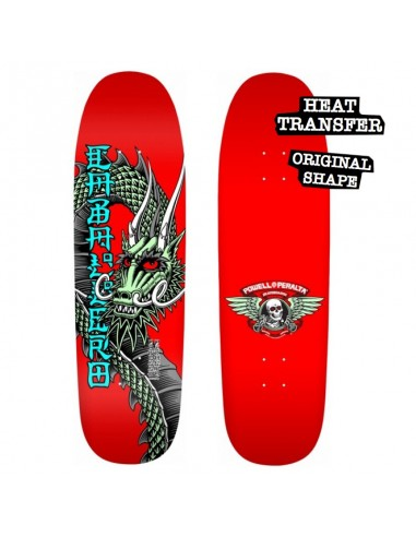 Tavola Skateboard POWELL PERALTA Ban...