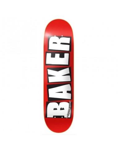 Tavola Skateboard BAKER Brand Logo...