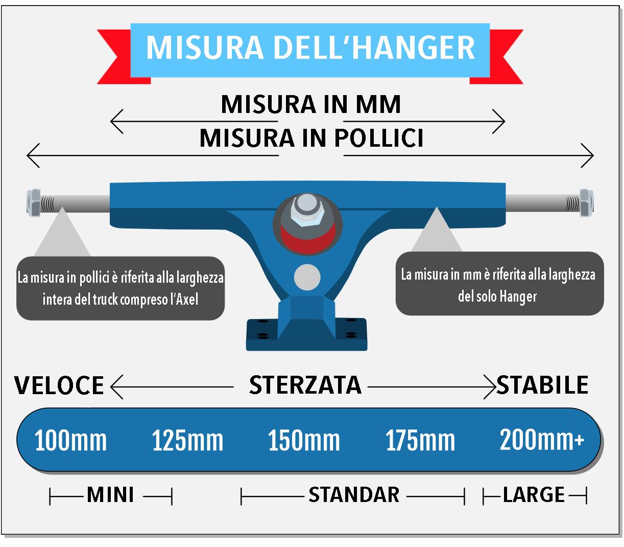 misura hanger