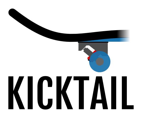 kicktail