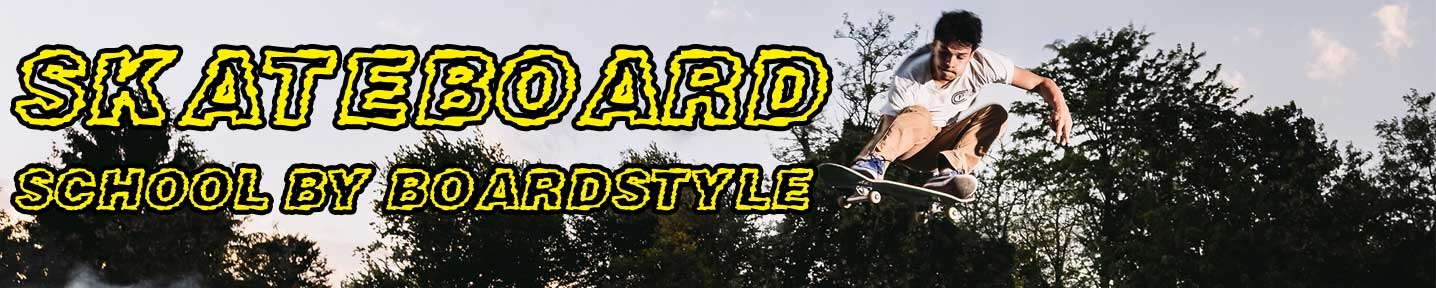 Scuola Skateboard